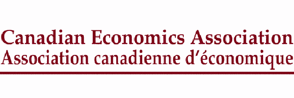 Canadian Economics Association logo